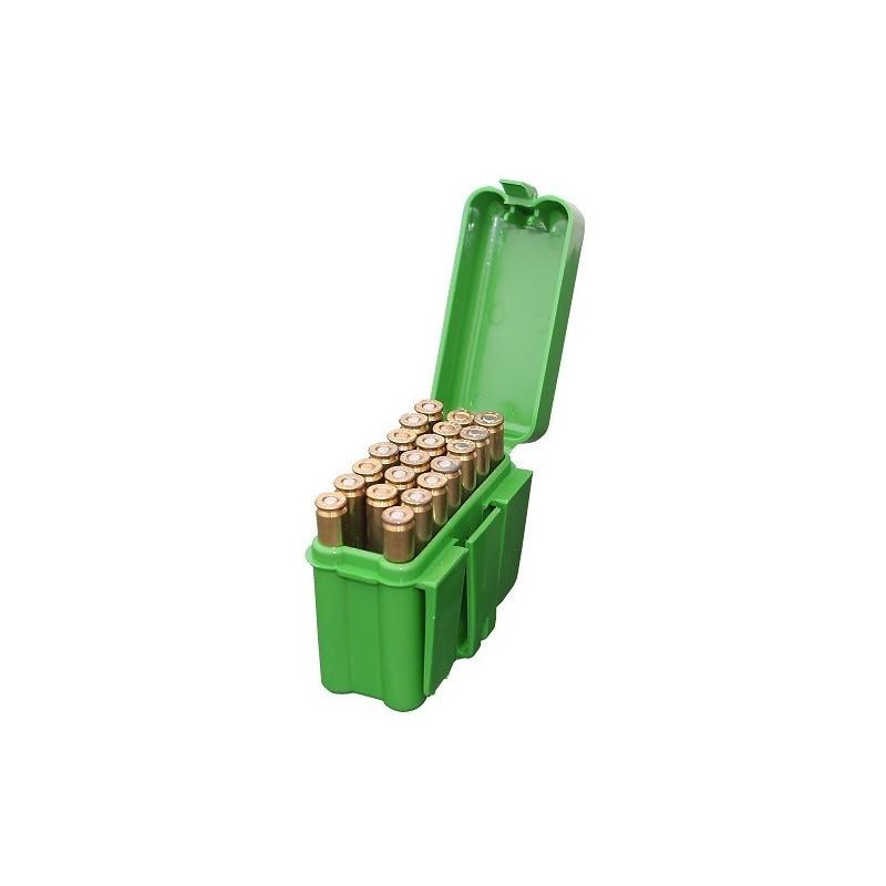 Boite MTM RL-20 de ceinture vert