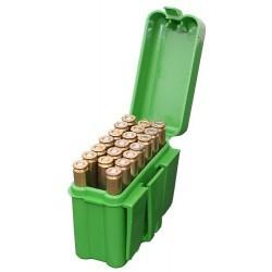 Boite MTM RM-20 de ceinture vert