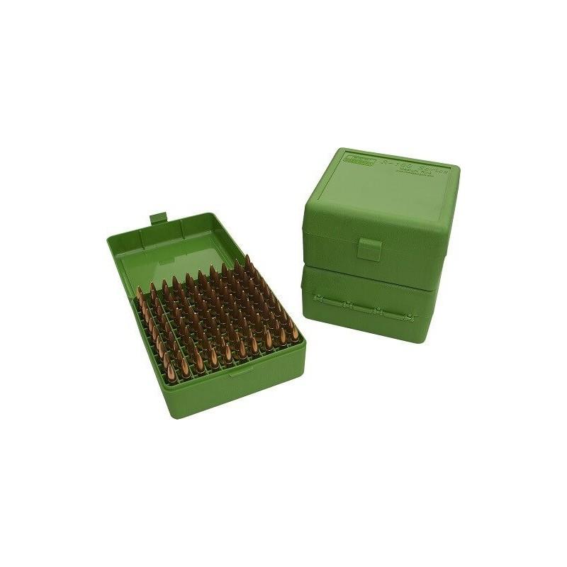 Boite MTM RM-100 Vert
