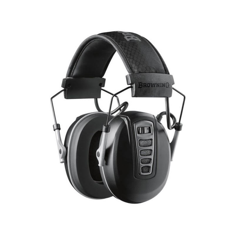 Casque Browning Cadence