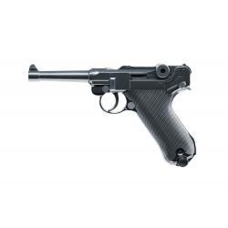 Luger P08 Legends 4,5mm CO2 2,7J