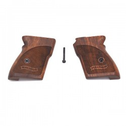 Plaquettes Walther PPK