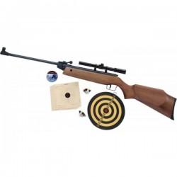 Carabine Perfecta Mod.45 4,5mm 7,5J + acc