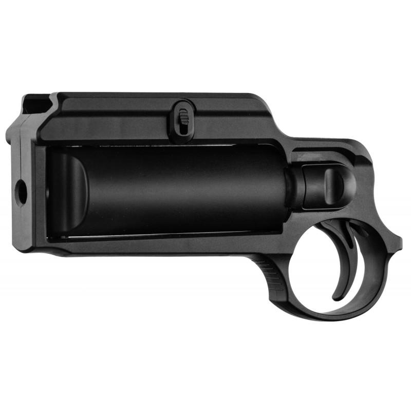 Extension Spray de défense pour révolver T4E HDR 50