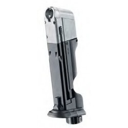 Chargeur d'urgence CO2 Walther PPQ M2 T4E cal. 43