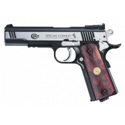 Colt 1911 Special Combat 4,5mm Co2 Umarex