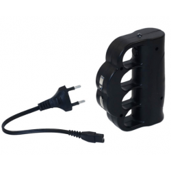 Shocker Poing Americain Power max lampe accu rechargeable