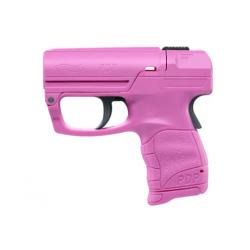 Pistolet WALTHER PDP Jet de protection rose UMAREX