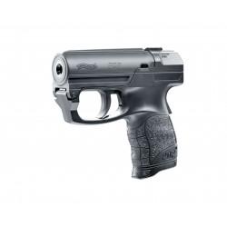Pistolet WALTHER PDP Jet de protection noir UMAREX