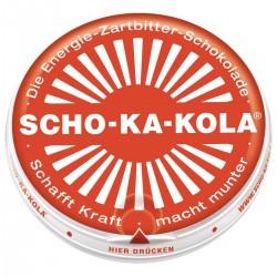 Scho-Ka-Kola rouge 100g