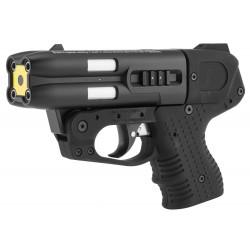 Pistolet jet protecteur JPX 4 compact + 4 cartouches OC - Piexon