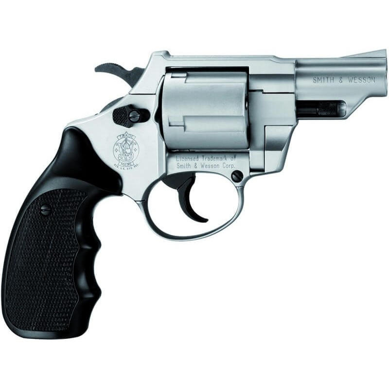 Smith&Wesson Combat 380 RK Nickel