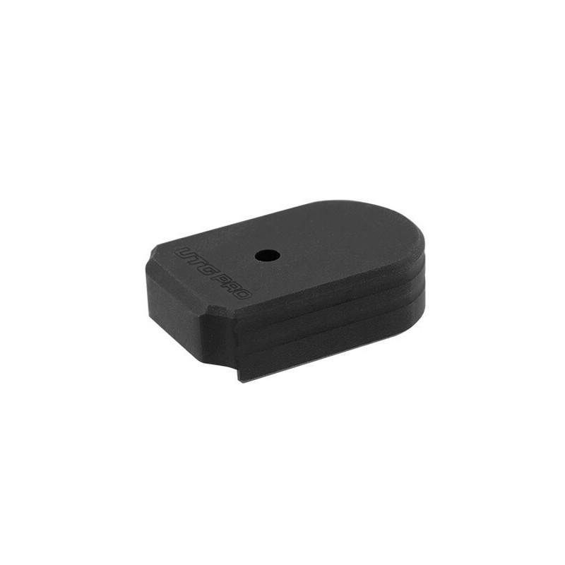 Talon chargeur SIG P320 9/40 +0 Alu Noir