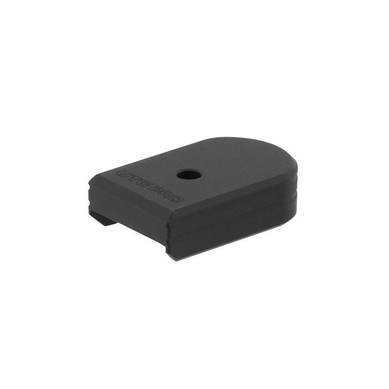 Talon chargeur CZ P07/P10C +0 Alu Noir