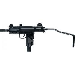 Mini UZI IWI 4,5mm Blowback 2,7J