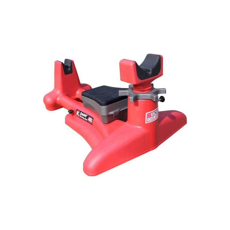 Support MTM KSR-30 rouge