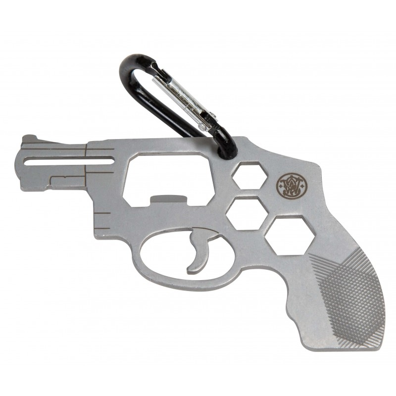 Smith&Wesson Outil Multifonctions Revolver