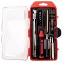 Winchester Kit de Nettoyage pour AR15 17-Pieces 5.56/.223