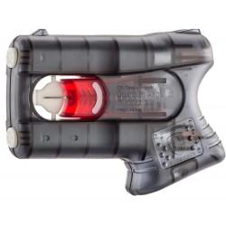 Guardian Angel II pistolet lacrymo noir