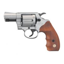 Colt Detective special Chrome 9mm RK