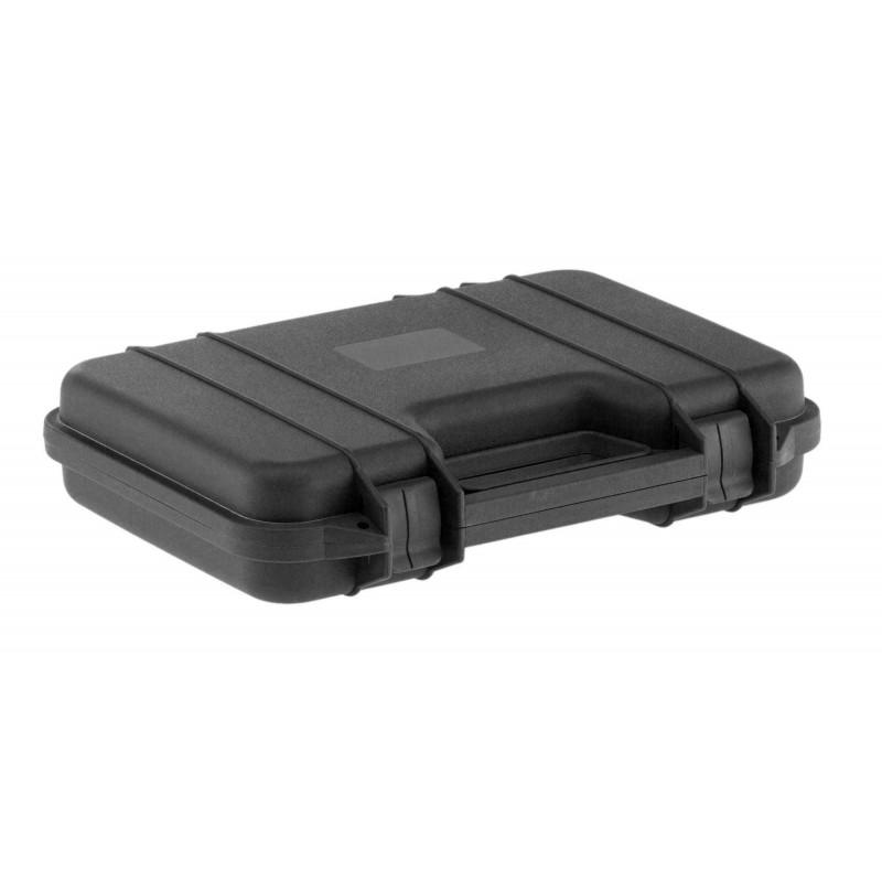 Mallette Noire Armes de poing 31.5 cm