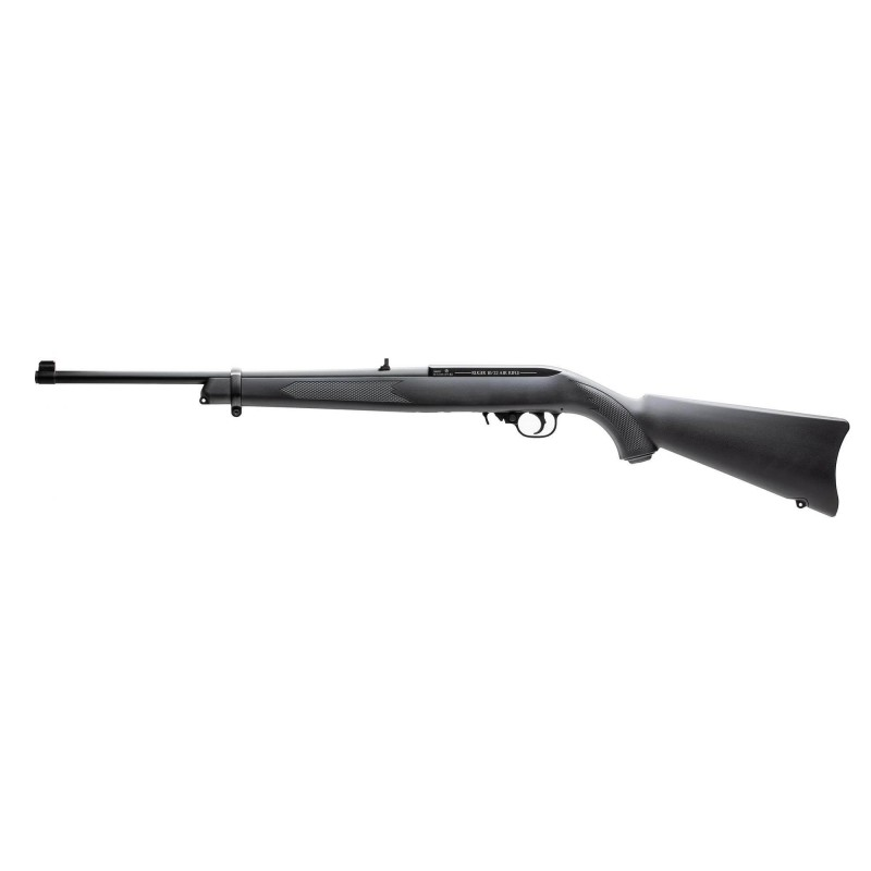 Carabine Ruger 10/22 4.5mm CO2 UMAREX 10 coups 7.5 Joules
