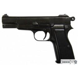 Réplique Denix pistolet GP35