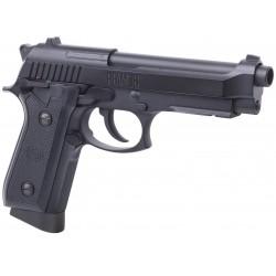 Pistolet Crosman PFAM9B Full Auto Blowback 4,5mm billes