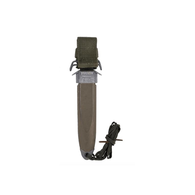 Fourreau M8 baïonnette original US Vietnam