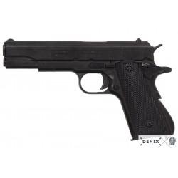 Réplique Denix pistolet Colt 1911