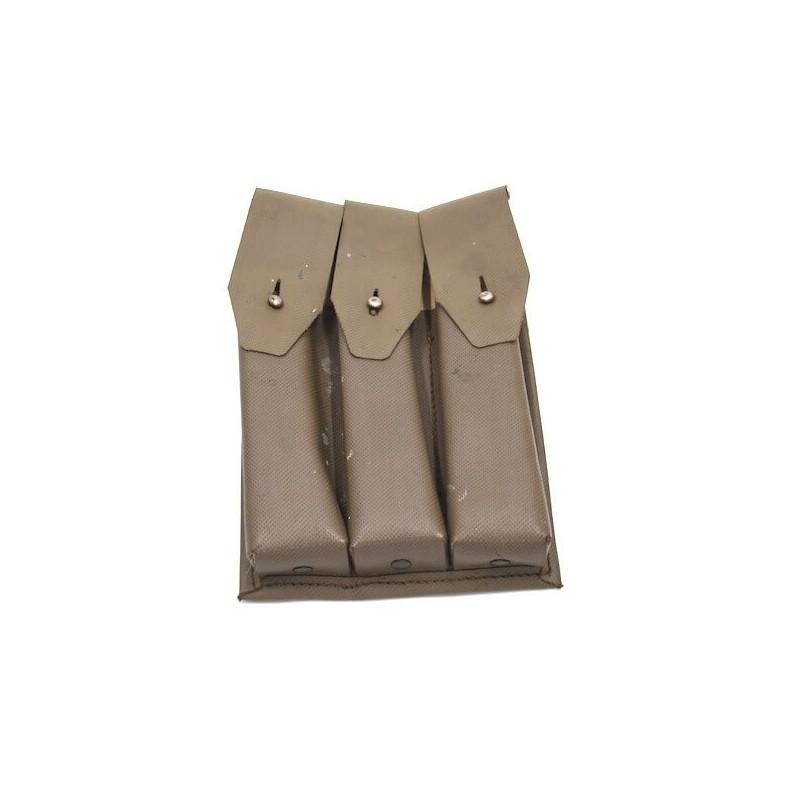Porte chargeurs Uzi PVC