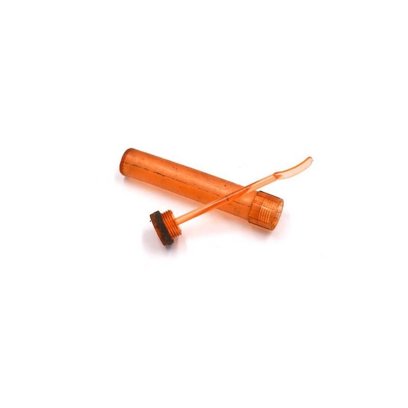 Huilier type Enfield - SAFN orange transparent