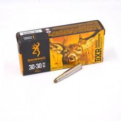 30-30 Win 155gr BXR Browning x20