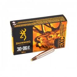 30-06 185gr BXC Browning x20