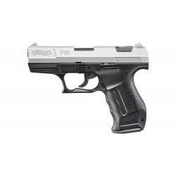 Pistolet Walther P99 Bicolore 9mm PAK