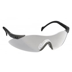 Lunettes protection Browning Claybuster transparentes