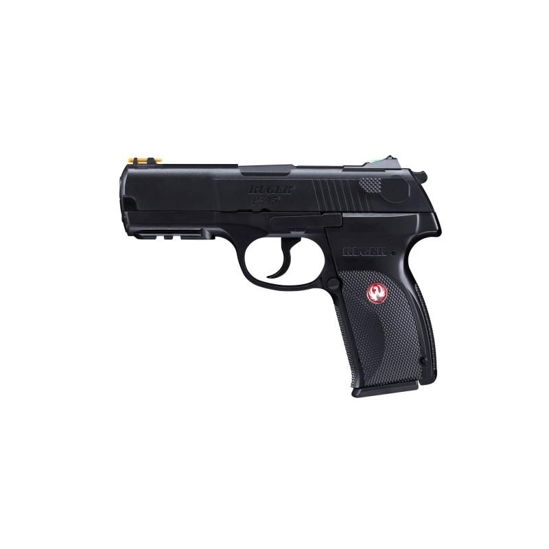 Pistolet Ruger P345 Bbs 6mm Co2 2.8J