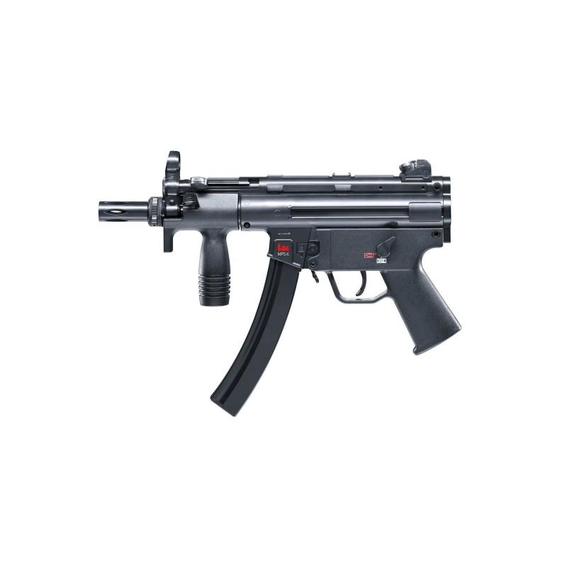 Pistolet Heckler&Kock Mp5 K Bbs 6mm Co2 2.5J