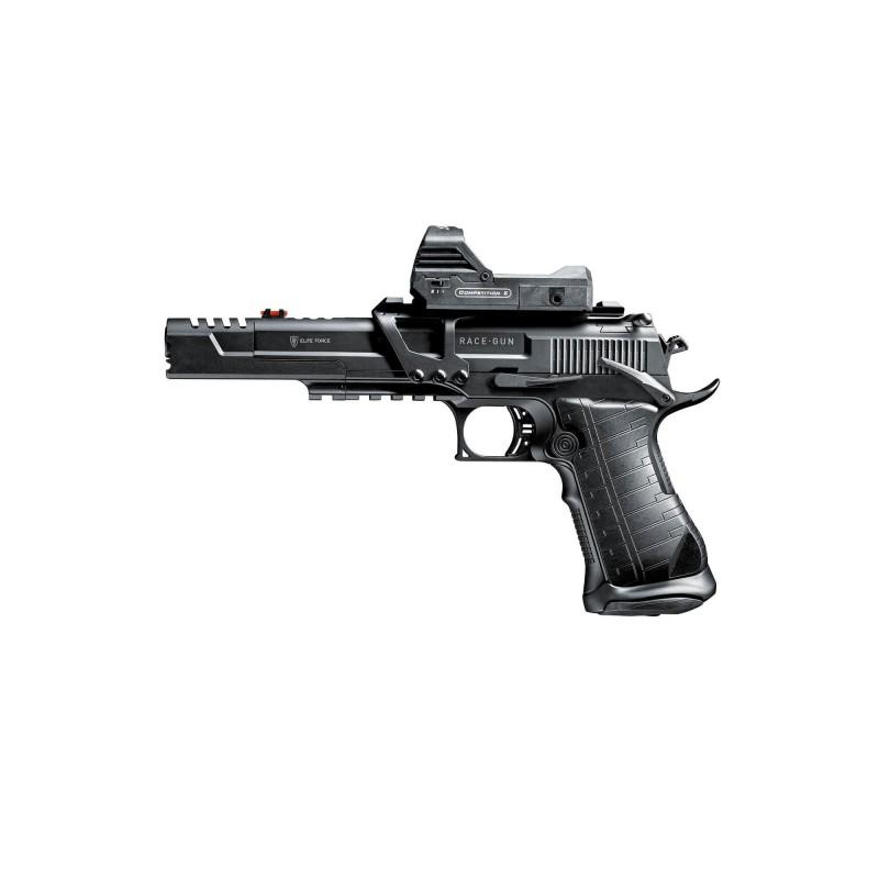 Pistolet Elite Force Race Gun Bbs 6mm Co2 2.0J
