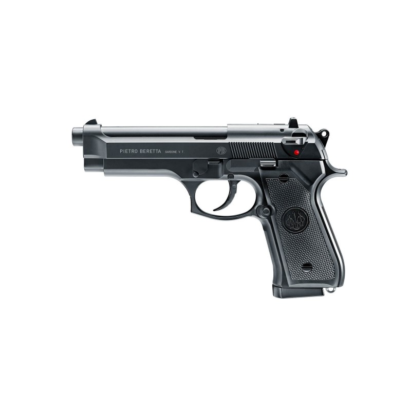 Pistolet Beretta 92 Fs Bbs 6mm Co2 1.5 J