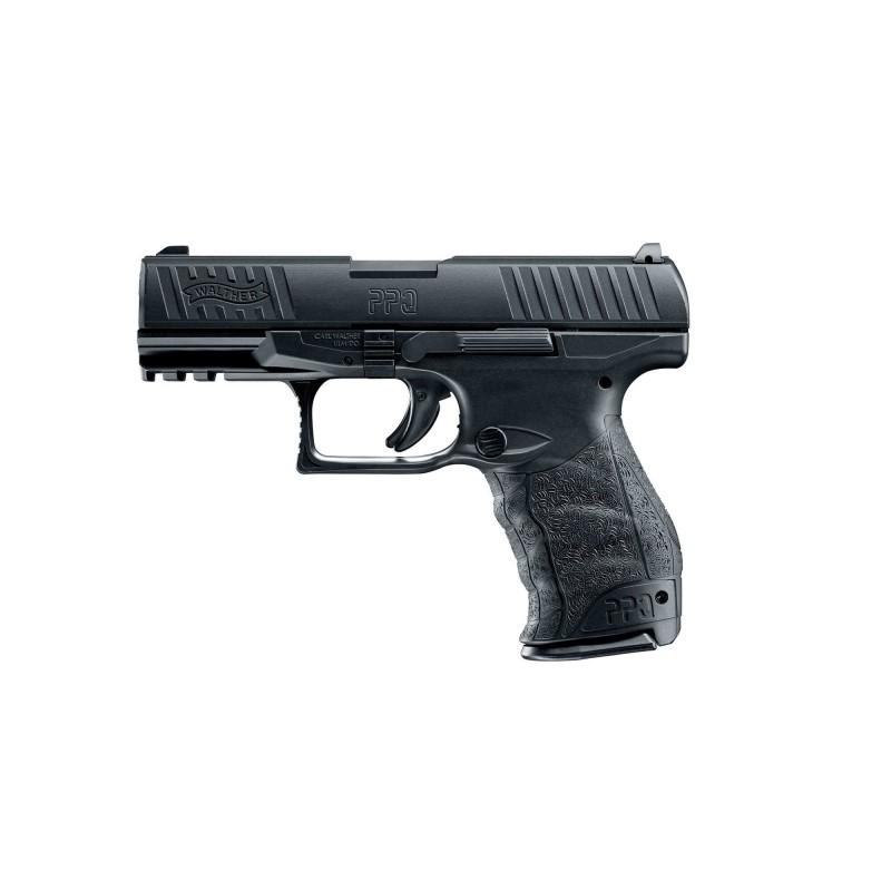 Pistolet Walther Ppq M2 Bbs 6mm Gaz 1.0 J