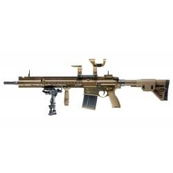 Carabine Heckler&Kock G28 Bbs 6mm Gaz 1.6 J