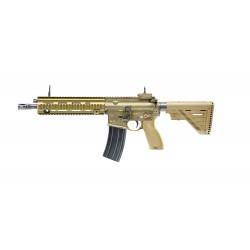 Carabine Heckler&Kock 416 A5 Tan Bbs 6mm Gaz 1.0 J