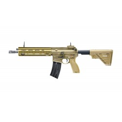 Carabine Heckler&Kock 416 A5 Tan Electric Full Auto 1.0J