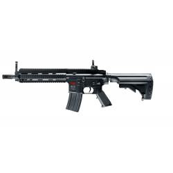 Carabine Heckler&Kock 416 Cqb Bbs 6mm Electric Full Auto 0.5J
