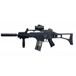 Carabine Heckler&Kock G36 C Bbs 6mm Electric Full Auto 0.5J