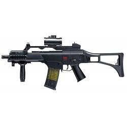 Carabine Heckler&Kock G36 Cbbs 6mm Spring 0.5J