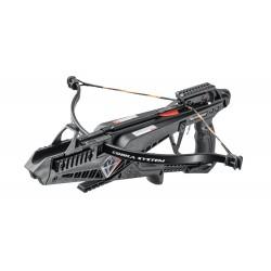 Pistolet Arbalete X-Bow Cobra 100 Lbs Ek