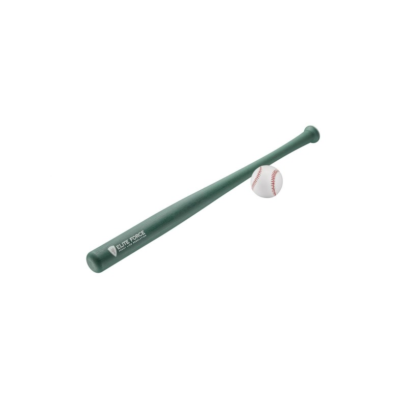 Batte De Baseball Elite Force Green