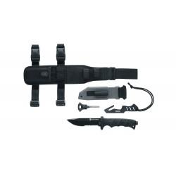 Couteau Elite Force Ef703 Kit
